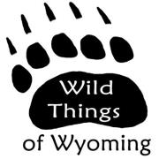 wild things of wyoming logo