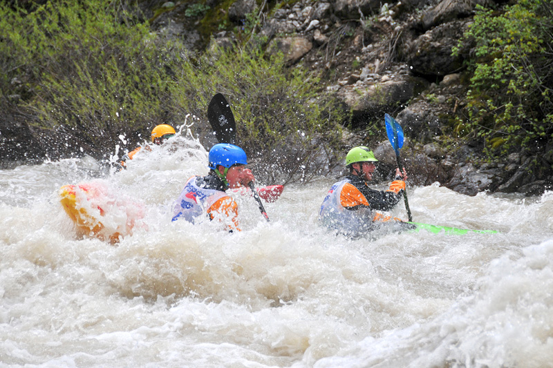 wyoming_whitewater_championships_2011_01, wyoming whitewater championships, greys river boatercross, kayaking, jackson hole wyoming