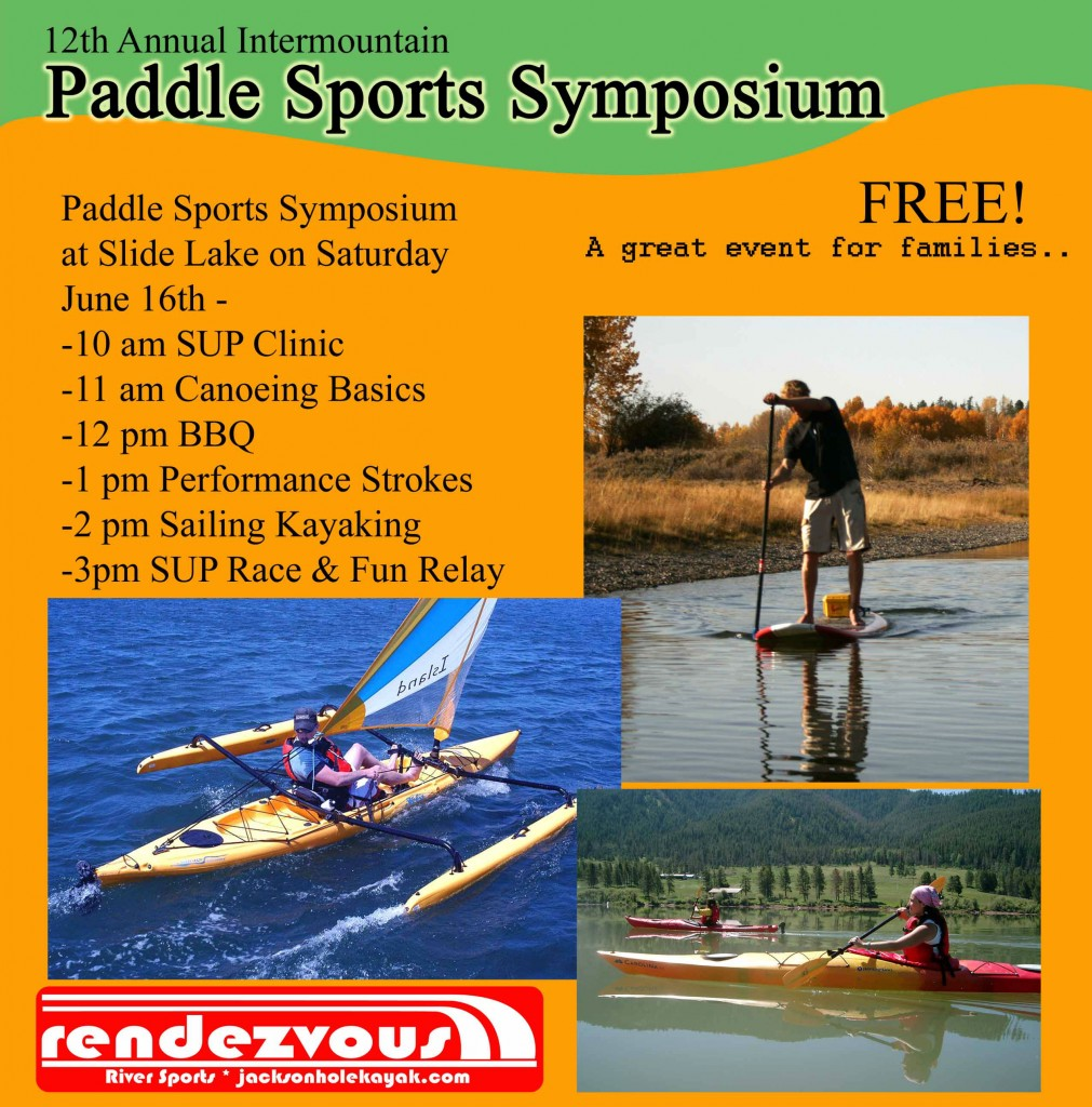 2012 intermountain paddle symposium jackson hole fire festival wyoming rendezvous river sports paddling water sports