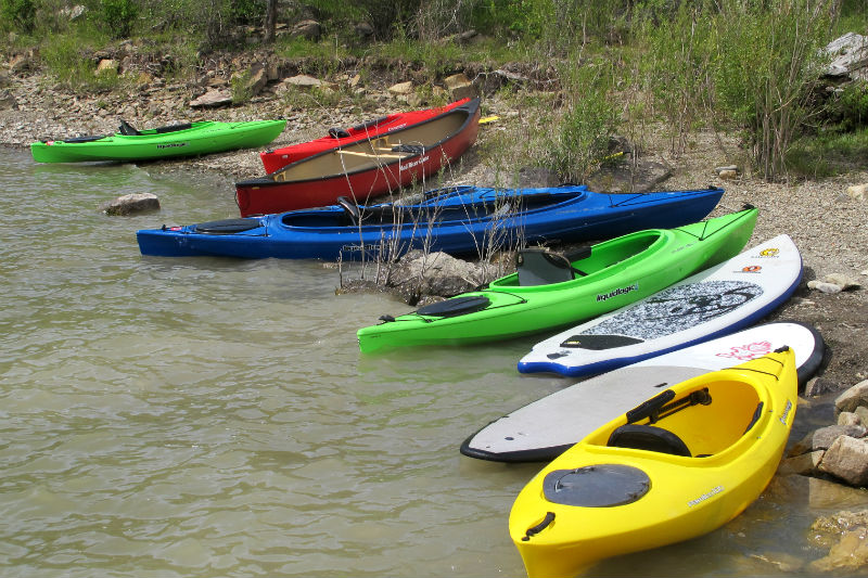 rendezvous river sports kayaks canoes water sports jackson hole wyoming grand teton national park stand up paddle board the mountain pulse tourism summer activities