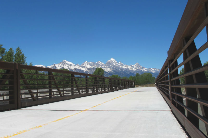 grand teton national park pathway n89 friends of the pathways cycling jackson hole bike biking