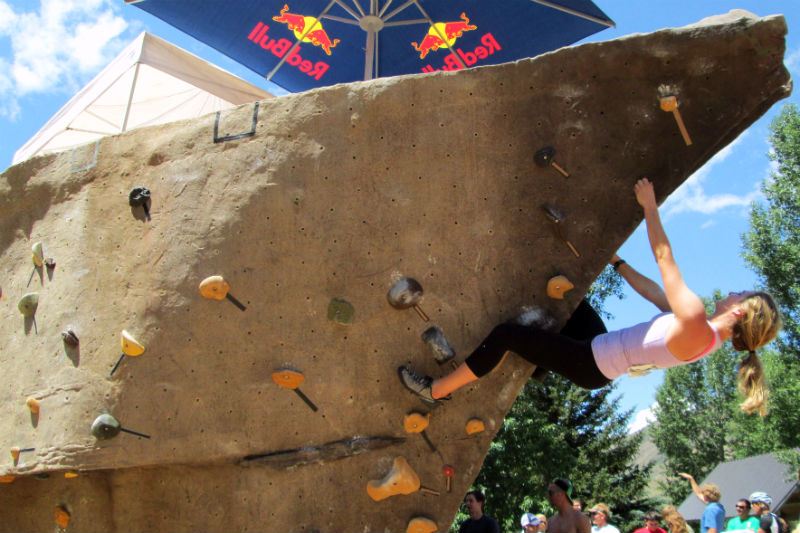 outerlocal bouldering competition jackson wyoming jackson hole climbing