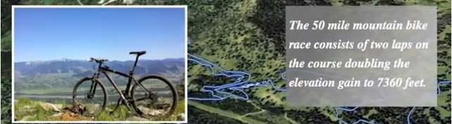 google earth screen shot jackson hole wyoming