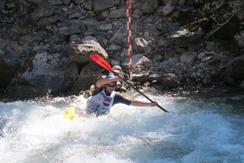 course_inspections_rapid jackson hole white water kayak racing rendezvous river sports jackson hole kayak club  greys river