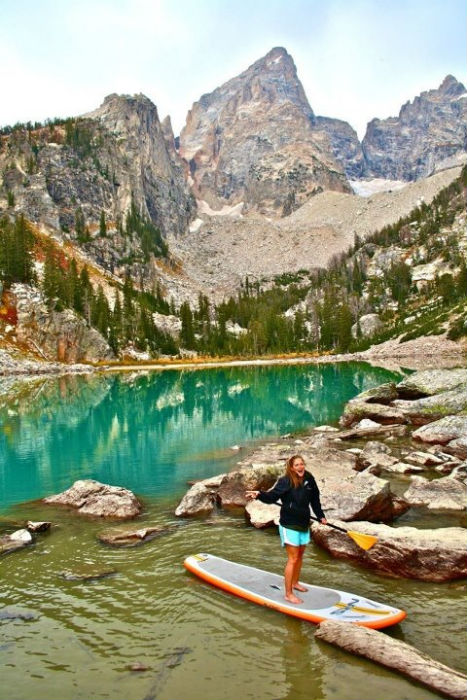 kate_delta_vertical delta lake grand teton national park stand up paddel board