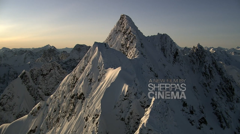 sherpas cinema Into the Mind