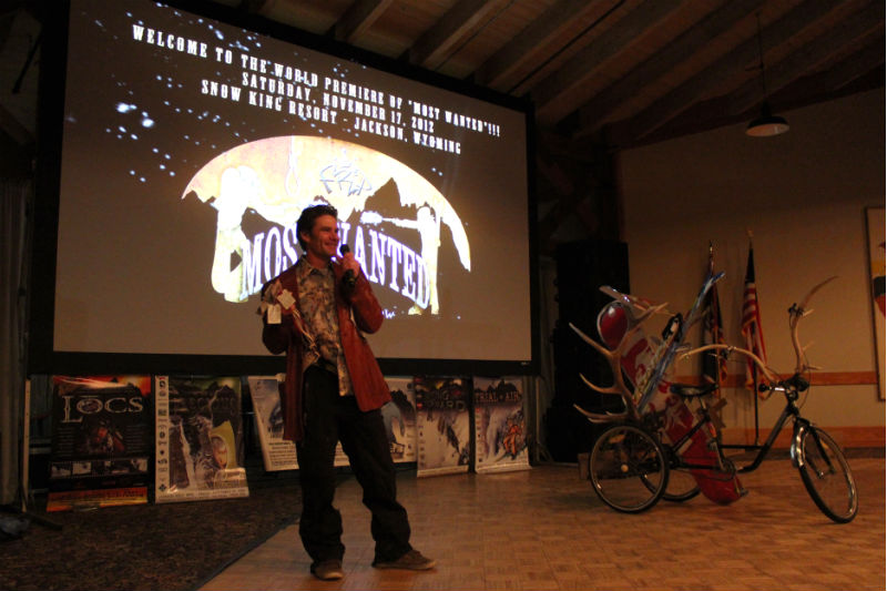 darrell miller_ski_passes jackson hole Most wanted ski film premiere