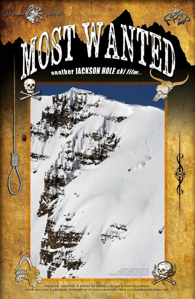 most wanted post jackson hole world premiere