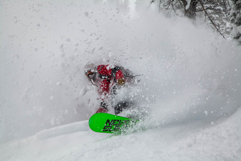 teton pass powder snowboarding jackson hole the mountain pulse photographer egan gleason