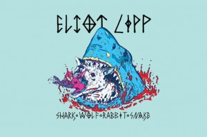 eliot lipp album_cover jackson hole wyoming the mountain pulse