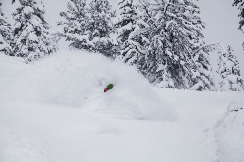 white room teton pass powder jackson hole photographer egan gleason