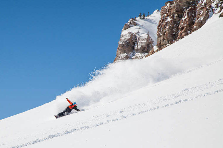 Joe Boster Photo of the Day jackson hole mountain resort