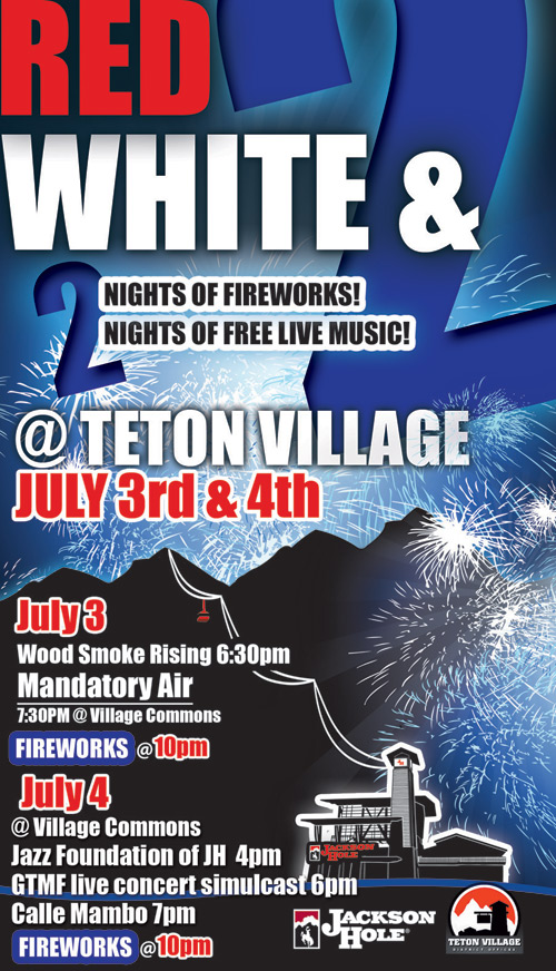 jhmr_teton_village_4th_01, teton village 4th of july, jackson hole mountain resort