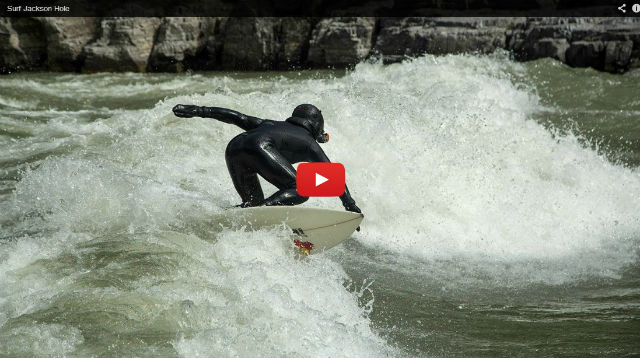 surf_01, surfing on lunch counter wave in Jackson hole wyoming, snake river, brian iguchi
