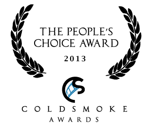 2014 coldsmoke awards, bozeman, montana, ski film awards