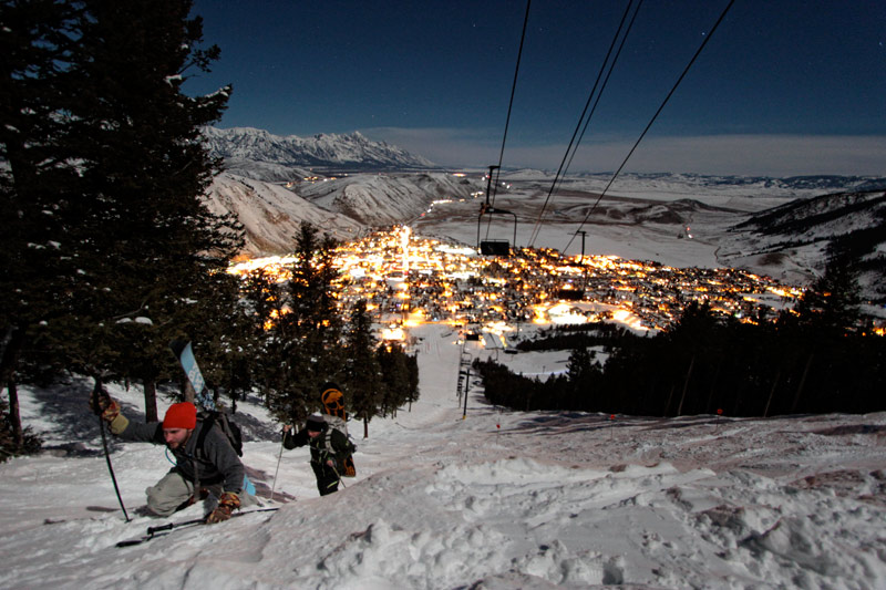 snowking_bootpack_01a, jackson hole full moon skiing