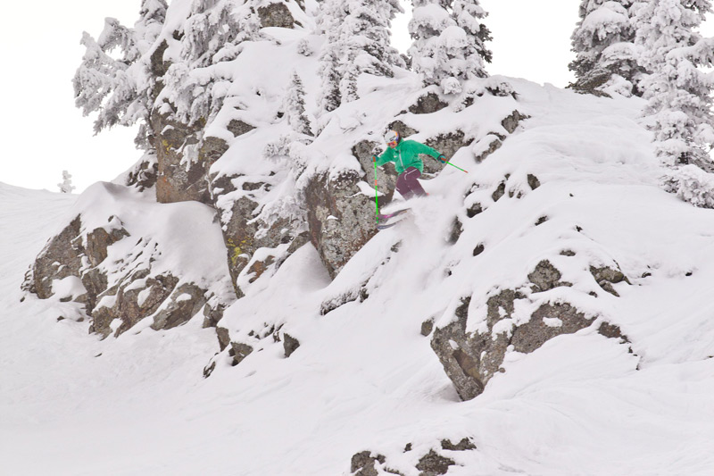 100days_header_02, freeride world qualifier tour, rachel fortier