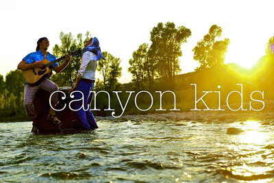 canyon_kids_ep_header_02, the canyon kids, jackson hole original music