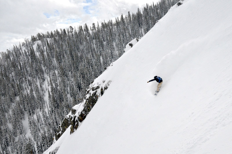 mark_brokenbranch_01a, skiing jackson hole backcountry, snowboarding,