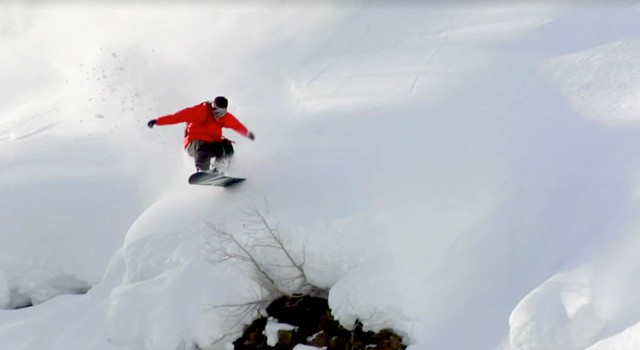 c247557c95 Video of the Day – Volcom in Jackson Hole Episode 1